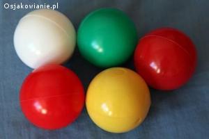Piłki do żonglowania