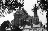 Kościół w latach 30.-1