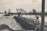 Most na Warcie w latach okupacji_1