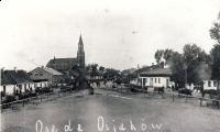 Osada Osjaków - ok. 1935 r._1
