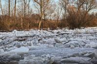 Zator lodowy na Warcie-4