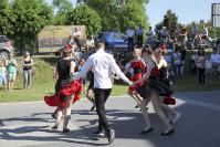 Festyn rodzinny 2017 połączony z akcją charytatywną dla Matyldy