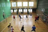 Turniej turniej piłki siatkowej o puchar wójta_1