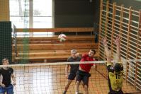 Turniej turniej piłki siatkowej o puchar wójta_2