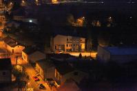 Osjaków nocą-9